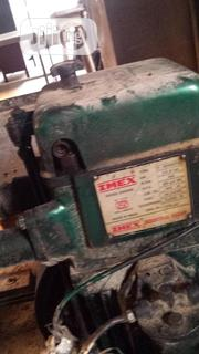 Lister IMEX Machine For Sale | Manufacturing Equipment for sale in Lagos State, Ifako-Ijaiye