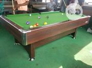 Imported Snooker Board With Complete Accessories | Sports Equipment for sale in Lagos State, Maryland
