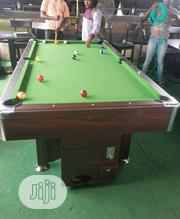 Coin Snooker Board | Sports Equipment for sale in Abuja (FCT) State, Central Business Dis
