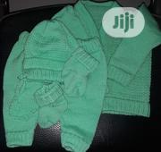 Baby Sweater (Mini Set) | Baby & Child Care for sale in Lagos State, Lagos Island