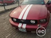 Ford Mustang 2006 Red | Cars for sale in Lagos State, Ajah