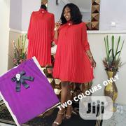 New Female Flare Short Gown   Clothing for sale in Lagos State, Ojodu