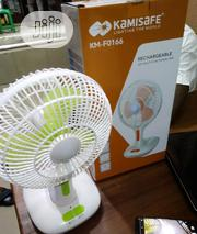 Kamisafe Rechegeable Fan | Home Appliances for sale in Lagos State, Ojo