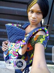 Ankara Baby Carrier   Children's Gear & Safety for sale in Lagos State, Ajah