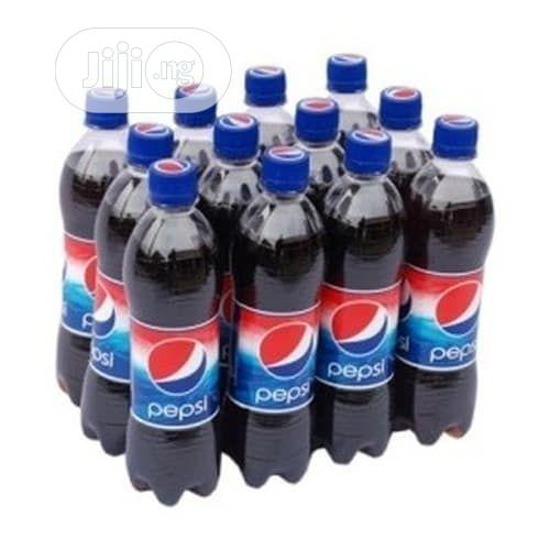 Pepsi 60 Cl 12 In 1 Pack