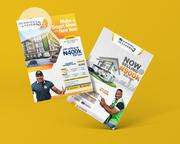 Flyers And Handbills | Computer & IT Services for sale in Lagos State, Ikeja