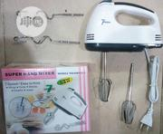 Super Hand Mixer | Kitchen Appliances for sale in Lagos State, Alimosho