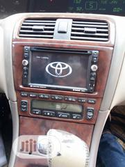 Toyota Avalon 2004 DVD , USB, SD Card And Bluetooth   Vehicle Parts & Accessories for sale in Lagos State, Mushin