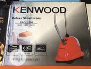 Deluxe Steam Iron Kenwood | Home Appliances for sale in Lagos State, Lagos Island