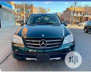 Mercedes-Benz M Class 2007 Green   Cars for sale in Oyo State, Oyo