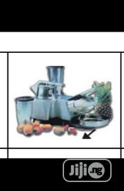 Modular Multi Group Squeezer, Blender, Ice Mincer (Made in Italy)   Kitchen Appliances for sale in Lagos State, Ikeja