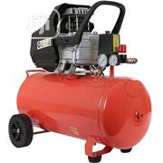 Air Compressor Machine-25litres | Vehicle Parts & Accessories for sale in Lagos State, Ojo