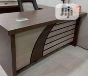 This Is Brand New Quality Office Table It Is Very Strong And Reliable | Furniture for sale in Lagos State, Lekki Phase 1
