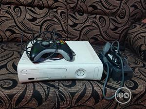 Complete Set of Xbox 360 Console With All Accessories 19 Games