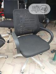 High Quality Imported Office Secretary Chair | Furniture for sale in Lagos State, Surulere