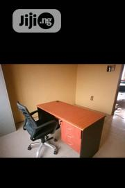 Office Table and Swivel Chair | Furniture for sale in Lagos State, Victoria Island