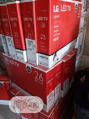 Original 26 Inches LED TV | TV & DVD Equipment for sale in Lagos State, Ojo