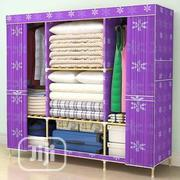 Double Decker Wardrobe | Furniture for sale in Lagos State, Magodo