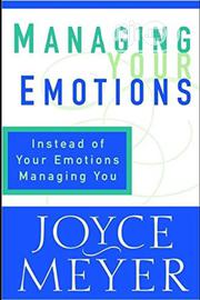Managing Your Emotions By Joyce Meyer | Books & Games for sale in Lagos State, Ikeja