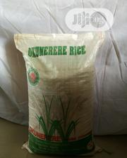 50KG Okunerere Local Stone Free Rice | Meals & Drinks for sale in Lagos State, Agboyi/Ketu