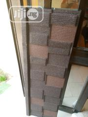 Tiger Shingle Stone Voated Roof Material From Sylverkings. | Building Materials for sale in Lagos State, Ajah