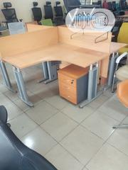 Office Table/Work Station | Furniture for sale in Lagos State, Ikeja
