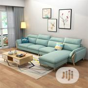 Full Sofa Set | Furniture for sale in Lagos State, Ipaja
