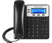 Grandstream GXP1625 HD IP Phone With POE Voip Phone | Home Appliances for sale in Lagos State, Ikeja