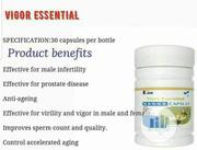 Vigor Essential For Prostate | Sexual Wellness for sale in Oyo State, Ibadan