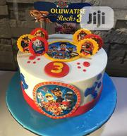 Character Birthday Cake   Party, Catering & Event Services for sale in Lagos State, Surulere