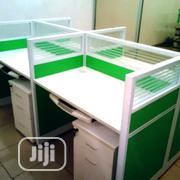 Quality Office Workstation Table | Furniture for sale in Lagos State, Shomolu