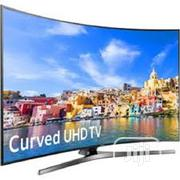 "Samsung 49"" Inch Curve Tv 