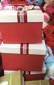 Gift Box Red 3in1 | Arts & Crafts for sale in Lagos State, Lagos Island