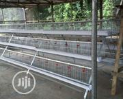 Battery Cage For Laying Hen | Farm Machinery & Equipment for sale in Delta State, Warri
