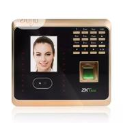 Zkteco UF100 Plus Face, Password , Fingerprint Attendance Support Wifi | Safety Equipment for sale in Lagos State, Ikeja