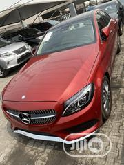 Mercedes-Benz C300 2016 Red | Cars for sale in Lagos State, Lekki Phase 2
