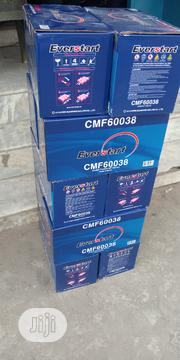 12v 100ah Everstart Quality Battery | Vehicle Parts & Accessories for sale in Lagos State