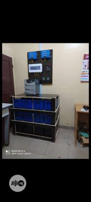 A Complete Set Of Solar Installation | Solar Energy for sale in Lagos State, Ojo