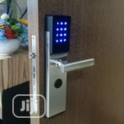 Fingerprint Hotel Door Lock | Doors for sale in Delta State, Oshimili South