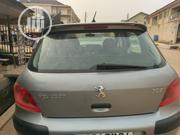 Peugeot 307 2008 Gray | Cars for sale in Lagos State, Magodo