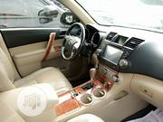 Toyota Highlander Limited 2011 Gold   Cars for sale in Lagos State, Apapa