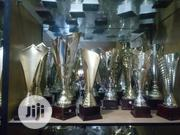 Italian Awards Trophy With Different Sizes And Price Different | Arts & Crafts for sale in Lagos State, Lekki Phase 1