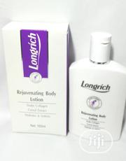 Rejuvenating Body Lotion | Skin Care for sale in Abuja (FCT) State, Wuse 2