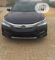 Honda Accord 2016 Black | Cars for sale in Lagos State, Ajah