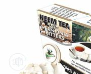 Get Rid of Typhoid With Neem Tea Plus Vernonia Bitters | Vitamins & Supplements for sale in Nasarawa State, Obi-Nasarawa