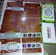 Business Complimenatry Call Cards | Manufacturing Services for sale in Lagos State, Gbagada