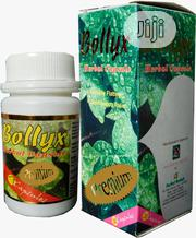 Bollyx Herbal Cleanser 30 Capsule - Premium   Vitamins & Supplements for sale in Lagos State, Ikeja