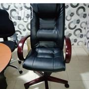 Reliable Executive Office Chair | Furniture for sale in Lagos State, Shomolu