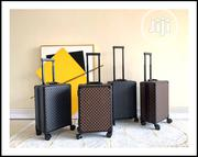 Louis Vuitton Rimowa Hardshell Aluminium Luggage | Bags for sale in Lagos State, Lagos Island