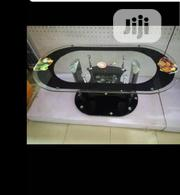 Glass Center Table Black | Furniture for sale in Lagos State, Ojo
